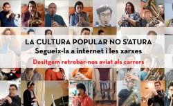 La cultura popular continua a les xarxes