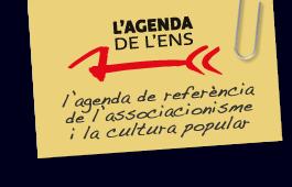 Agenda de l'ENS